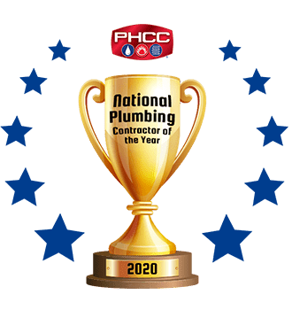 2020 National Plumbing Contractor of the Year